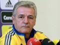 Тренер сборной Украины: Ребята сделали все, что могли