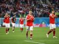 Россия – первый участник плей-офф ЧМ-2018
