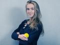 Свитолина: Моя цель – побить рекорд Медведева