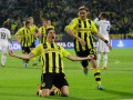 Bild: Футболисты Боруссии получат по 150 000 евро за победу в финале Лиги чемпионов