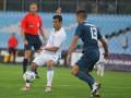 Сталь - Динамо Киев 1:2 Видео голов и обзор матча чемпионата Украины
