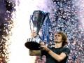 Зверев - победитель Итогового турнира ATP