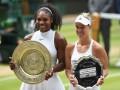 Серена Уильямс и Анжелика Кербер квалифицировались на Итоговый турнир WTA
