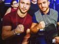 Российский друг Усика и Ломаченко провалил допинг-тест