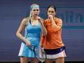 Сестры Киченок разыграют между собой чемпионский титул на турнире в Чикаго