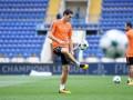Степаненко:  Шахтер должен быть сдержанным в матче с Манчестер Сити
