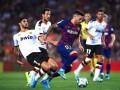Валенсия – Барселона: определяем фаворита противостояния
