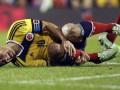 Форвард Реала может пропустить месяц из-за травмы