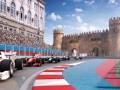 Стало известно, какой будет трасса Формулы-1 в Азербайджане