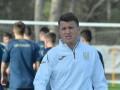 Ротань вызвал Леднева в молодежную сборную Украины