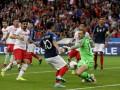 Франция - Турция 1:1 видео голов и обзор матча отбора на Евро-2020