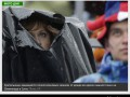 Красивая горнолыжница и зрительница в мешке: Итоги двенадцатого дня Олимпиады (ИНФОГРАФИКА)