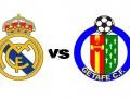 Хетафе - Реал Мадрид 0:3 Трансляция матча чемпионата Испании