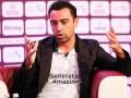 Хави высказался о возможном назначении в Барселону