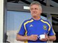Будет интересно работать в Динамо - тренер сборной Украины
