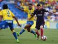 Игроки Лас-Пальмаса сыграют с Барселоной в футболках с флагом Испании