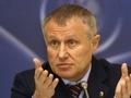Григорий Суркис: Юношеское Евро-2009 - это проявление огромного доверия к Украине