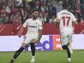 Севилья - Акхисар 6:0 видео голов и обзор матча