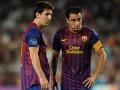 Подкинут деньжат. Барселона готовит новые контракты для Месси и Хави