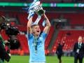 Зинченко: Я бы не играл в Манчестер Сити, если бы Гвардиола мне не доверял