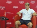 Калиниченко: Ракицкий поставил себя выше сборной, я огорчусь, если его вызовут