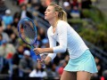 Шарапова получила уайлд-кард на турнир в Риме