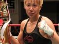 Экс-чемпионка мира по боксу сменила пол и женилась на своей подруге