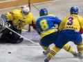 ФХУ отказалась от сотрудничества с канадским тренером сборной Украины