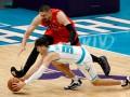 Лень помог Торонто одержать победу над Шарлоттом в NBA