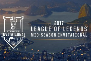 Призовой фонд Mid-Season Invitational 2017 достиг 1,7 млн долларов