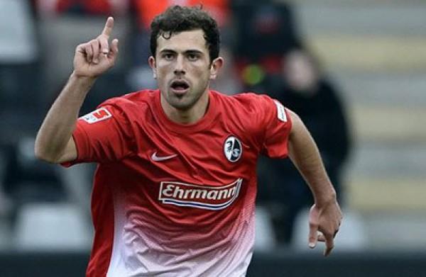 Адмир Мехмеди забил восьмой гол в сезоне