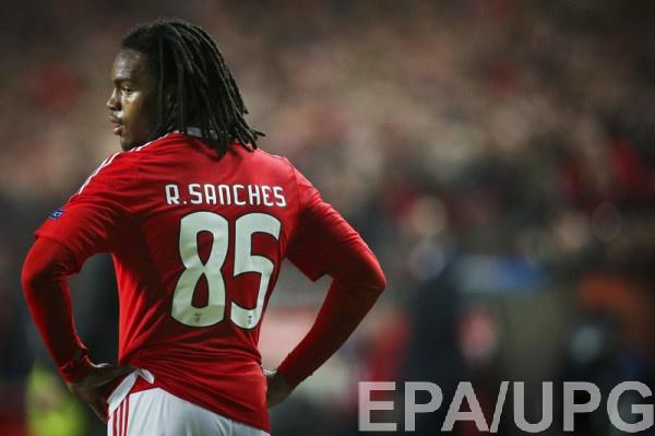 Саншеш может перебраться в Манчестер за большие деньги