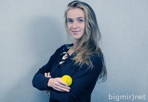Элина Свитолина: Многие молодые теннисистки демонстрируют хорошую игру, однако имнужно время