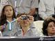 Супруга Федерера Мирка не желает ничего упустить