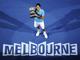 В воскресенье, 31 января, в Мельбурне победой Роджера Федерера завершился Открытый Чемпионат Австралии по теннису - первый Grand Slam нового сезона / Фото АР