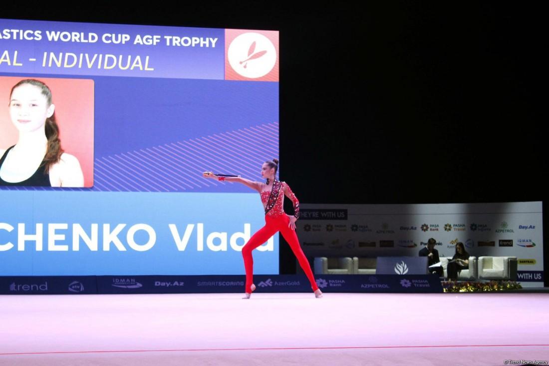 Влада Никольченко