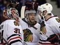 Stanley Cup: Чикаго вышел в финал конференции