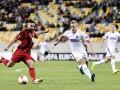 Заря – Эстерсунд 0:2 видео голов и обзор матча Лиги Европы