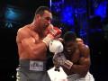 Уайлдер: Чемпионом сейчас должен быть Кличко, а не Джошуа