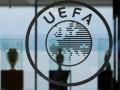УЕФА перенес матчи сборных, которые должны были состояться в июне