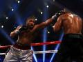 Опытный американский боксер может стать соперником Усика