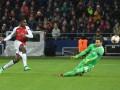 ЦСКА – Арсенал 2:2 видео голов и обзор матча Лиги Европы