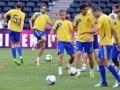 Букмекеры  не верят в победу Украины над французами
