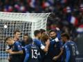 Албания - Франция 0:2 видео голов и обзор матча отбора Евро - 2020