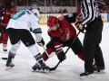 НХЛ: Оттава сильнее Колорадо, Сан-Хосе уступил Аризоне
