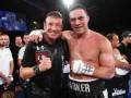 Паркер в тяжелом бою выиграл Руиса и стал чемпионом мира WBO