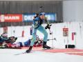 Бронзовый почин: Как Меркушина принесла Украине первую медаль ЧЕ по биатлону