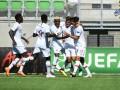 Португалия деклассировала Украину в полуфинальном матче ЧЕ среди юношей до 19 лет