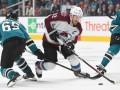 НХЛ Кубок Стэнли: Бостон обыграл Коламбус, Колорадо слабее Сан Хосе
