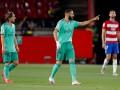 Реал обыграл Гранаду, увеличив шансы на чемпионство